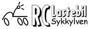 RC Lastebil Sykkylven